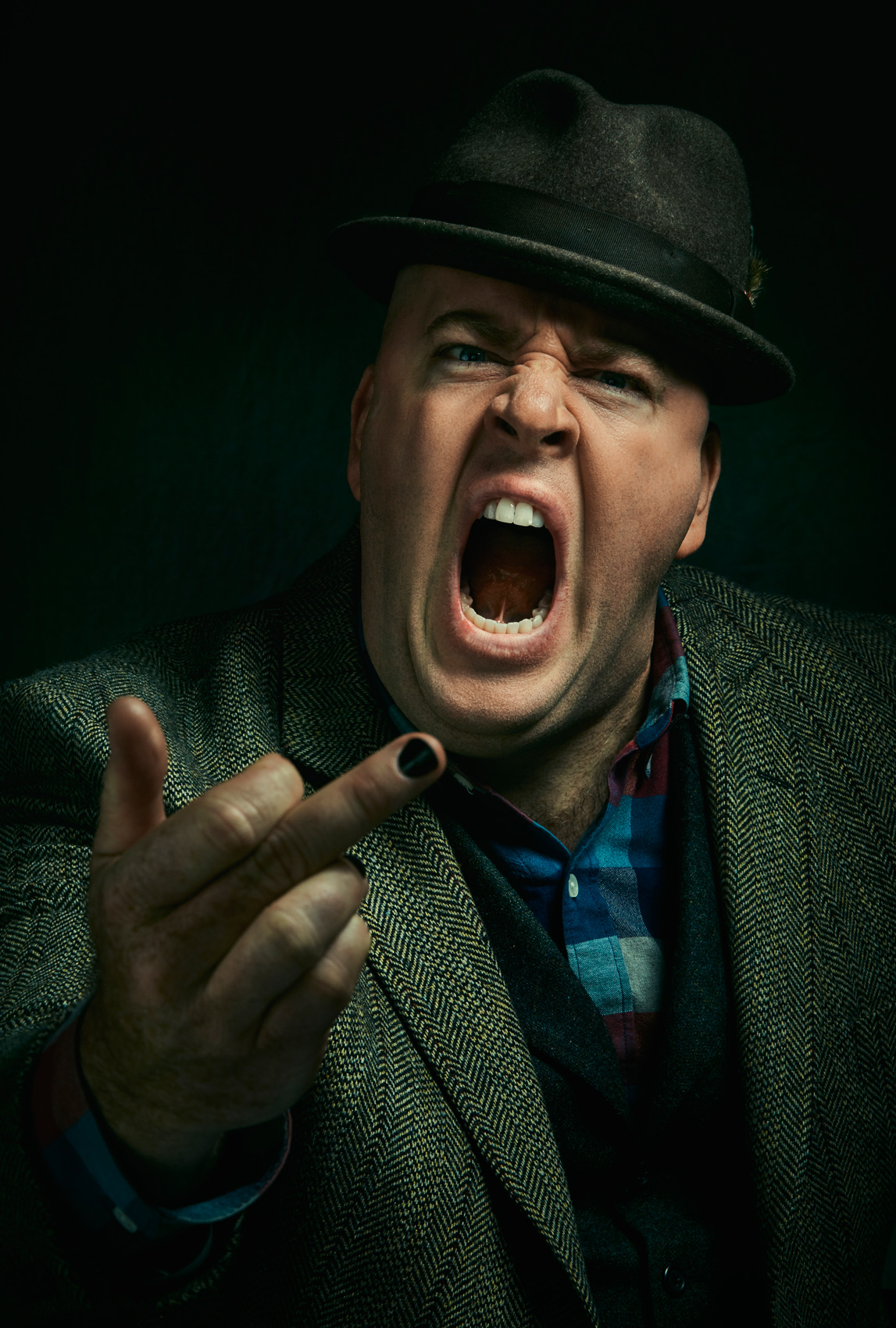 Chris Sullivan - NBC - This Is Us