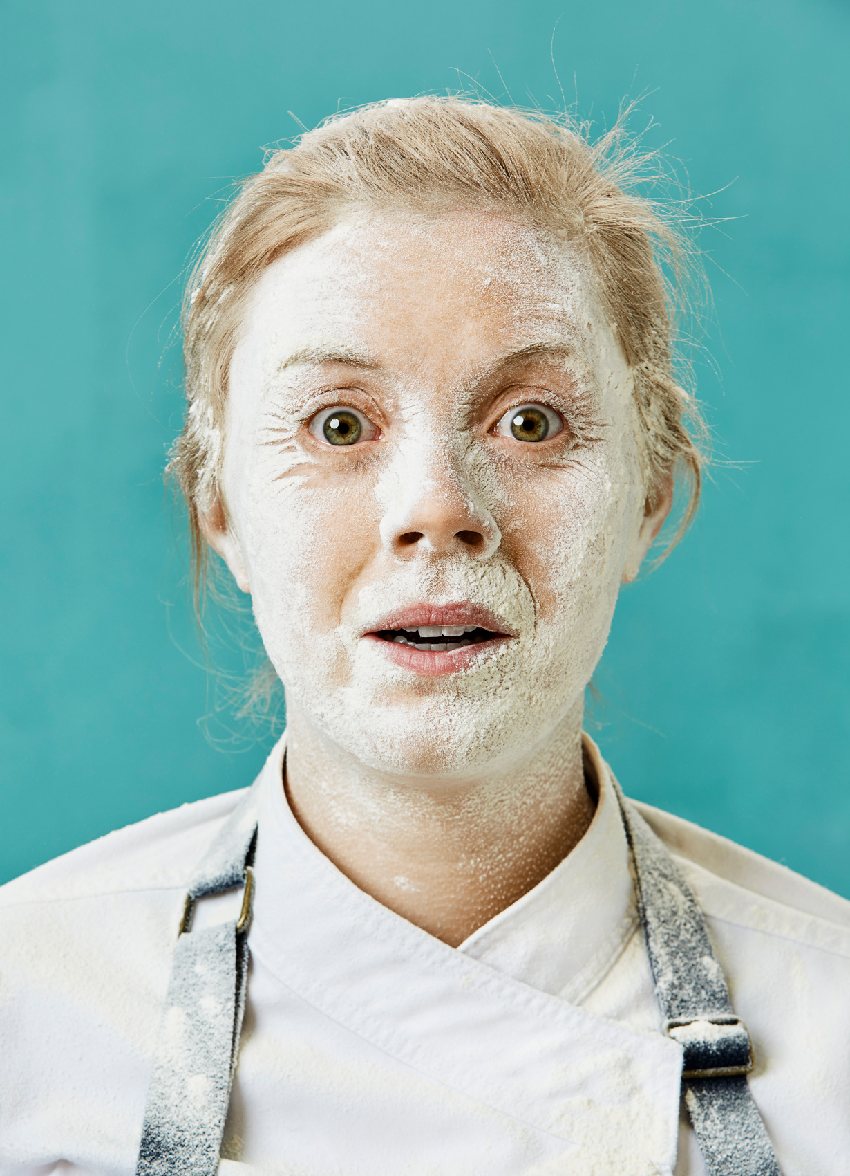 Philly Pastry Chef - Emily Riddell
