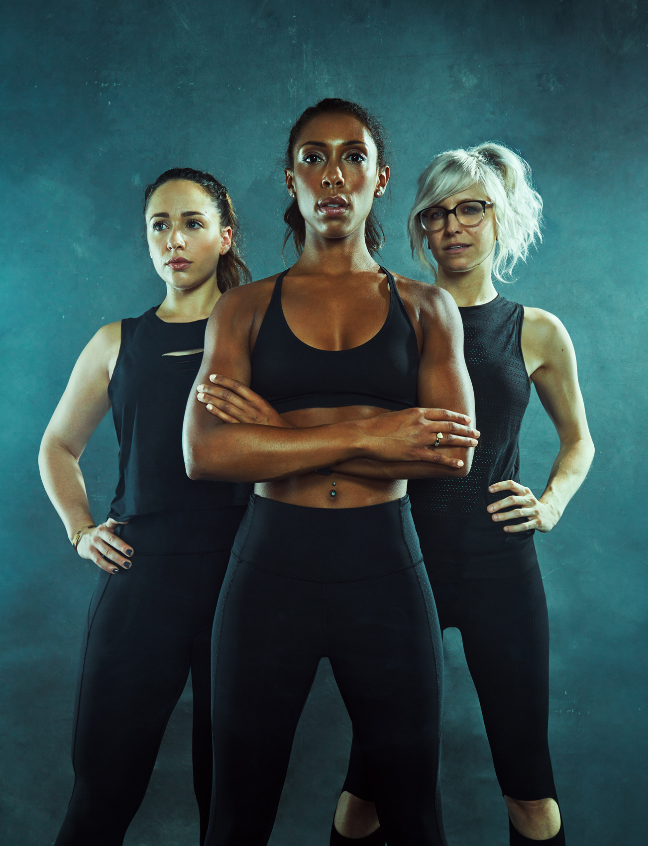 Philadelphia Magazine 2018 - Health and Fitness - Womens Health