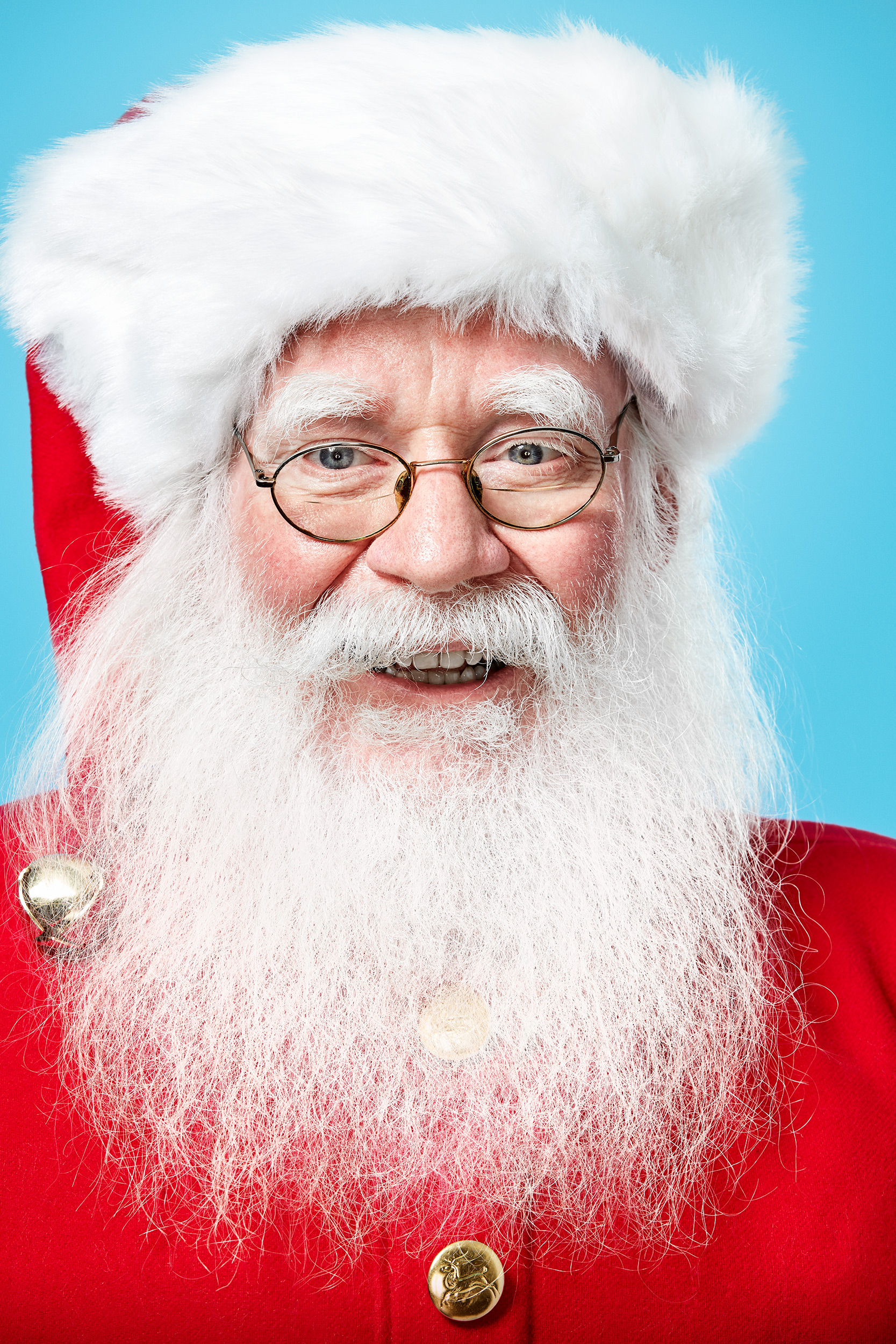 Philly Mag - Santa Clause Santa Paul